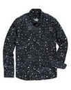 Black Label by Jacamo Exeter Shirt Reg