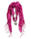 Jewelled Scarf