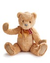 Charlie Bears Honeycomb Bear