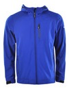 HI-TEC DEVON MENS SOFTSHELL JACKET