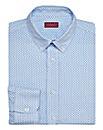 Italian Classics Tall 100% Linen Shirt