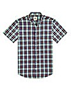 Kayak Mighty Square Check Shirt