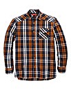 Southbay Mighty Check LS Shirt