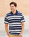 Southbay Short Sleeve Polo Shirt Regular