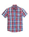 Williams & Brown Tall Check Shirt