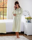 Jersey Nightdress Pack of 2