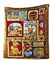 Friendship Blanket Personalised