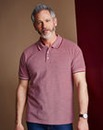 WILLIAMS & BROWN Polo Shirt Regular