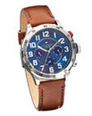 Tommy Hilfiger Brown Multi Dial Watch