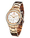 Citizen Eco-Drive Ladies Rose Watch