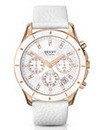 Seksy Ladies Chronograph Watch