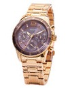 Guess Gold-tone Bracelet Watch