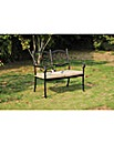 Versailles 2 Seater Bench incl. cushions