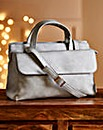 Grey Sydney Handbag