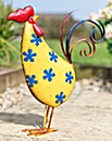 Flower Rooster