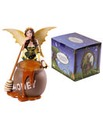 Collectable Honey Pot Fairy Figurine