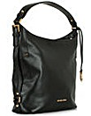 Michael Kors B B Black Shoulder