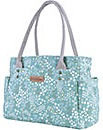 Brakeburn Floral Day Bag