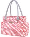 Brakeburn Delicate Daisy Day Bag
