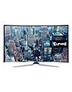 Samsung 48in Curved Freeview HD Smart TV