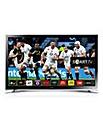 Samsung 32 Inch Smart LED TV Black