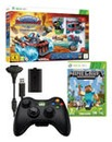 Xbox 360 Controller & Play & Charge Kit