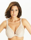 Glamorise Elegance Front Fastening Bra