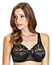 Fantasie Belle Full Cup Black Bra