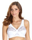 Glamorise Embroiderd Magic Lift Bra