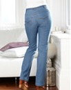 BESPOKEfit Jeans Full Bum Fit Reg