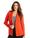 Mix & Match Short Blazer Length 25in