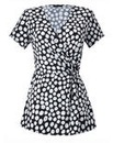 Grace Made in Britain polka tunic