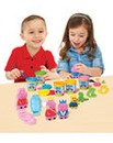 Peppa Pig Dough Figure Maker Kit