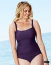 MAGISCULPT Tummy Tuck Swimsuit Long