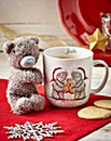 Me To You Mug & Plush Gift Set