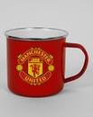 Football Team Tin Mug