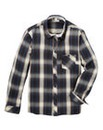 Fenchurch Sheck Shirt Regular