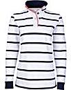 Brakeburn Stripe Pique Button Up