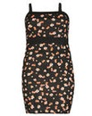 Praslin Printed Pencil Dress