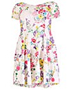 Sienna Couture Bardot Dress