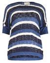 Sienna Couture Striped Jumper
