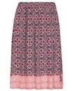 Samya Printed Skirt