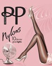 Pretty Polly Nylon Gloss Tights