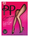 Pretty Polly Curves Run Resist Tights