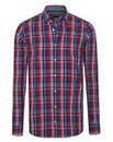 Tommy Hilfiger Mighty Large Check Shirt