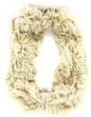 Fluffy Knitted Snood