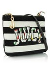 Juicy Couture Floral Oasis Crossbody