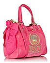 Juicy Couture Crown Daydreamer Bag