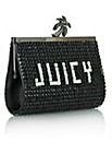 Juicy Couture Palm Chic Clutch Bag