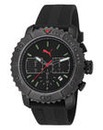 Puma Chronograph Strap Watch